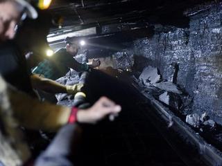 Górnicy na haju. Dlaczego biorą?