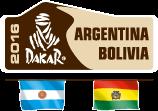 Dakar 2014 - Argentina Bolivia Chile