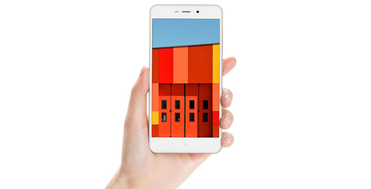 Xiaomi Redmi 4A 32GB czterordzeniowy procesor Snapdragon 425