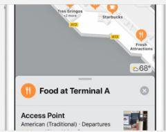 Mapy Mapy uczą się Twojego rozkładu dnia, żeby potem podpowiadać, gdzie warto pójść i jak najszybciej tam trafić. Na przykład do spotkań zaplanowanych w kalendarzu dodadzą proponowane trasy.