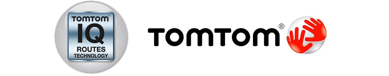 TomTom Start 20 IQ Routers