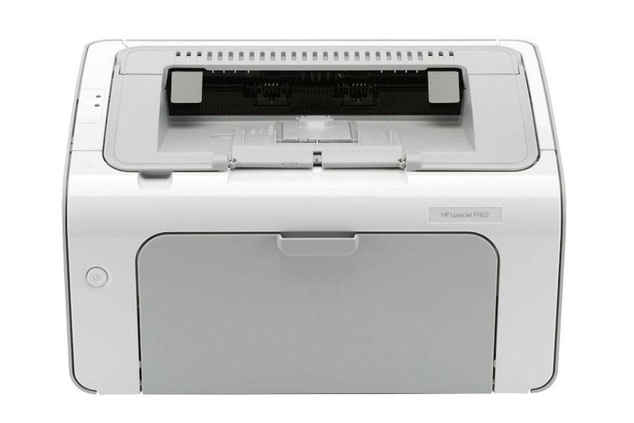 drukarka laserowa HP LaserJet P1102