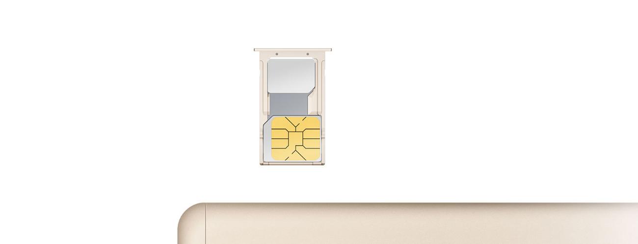 Xiaomi Redmi 4A 32GB funkcja dual-device