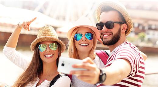 Aparat przedni 5Mpix i obiektywem F1.9 | Selfie idealne