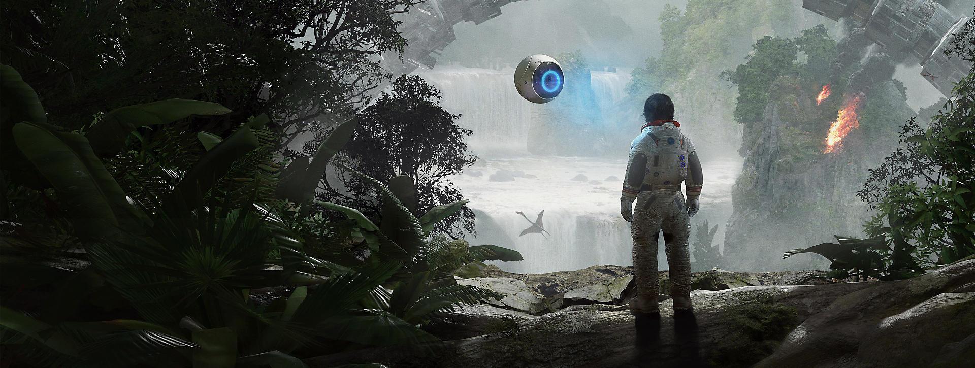 Przesuwając granice gry z PS VR