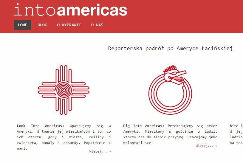 Intoamericas.com