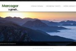 Marcogor o górach