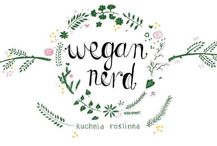 Wegan Nerd