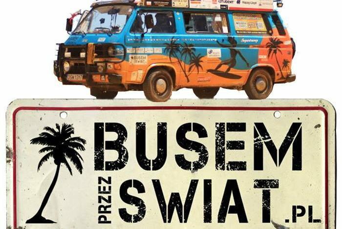 Busem Przez Świat - blog podróżniczy