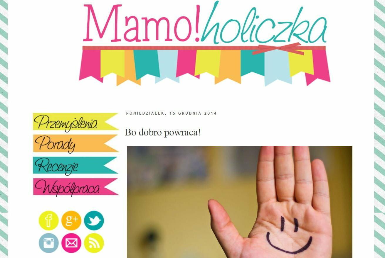 MAMOHOLICZKA