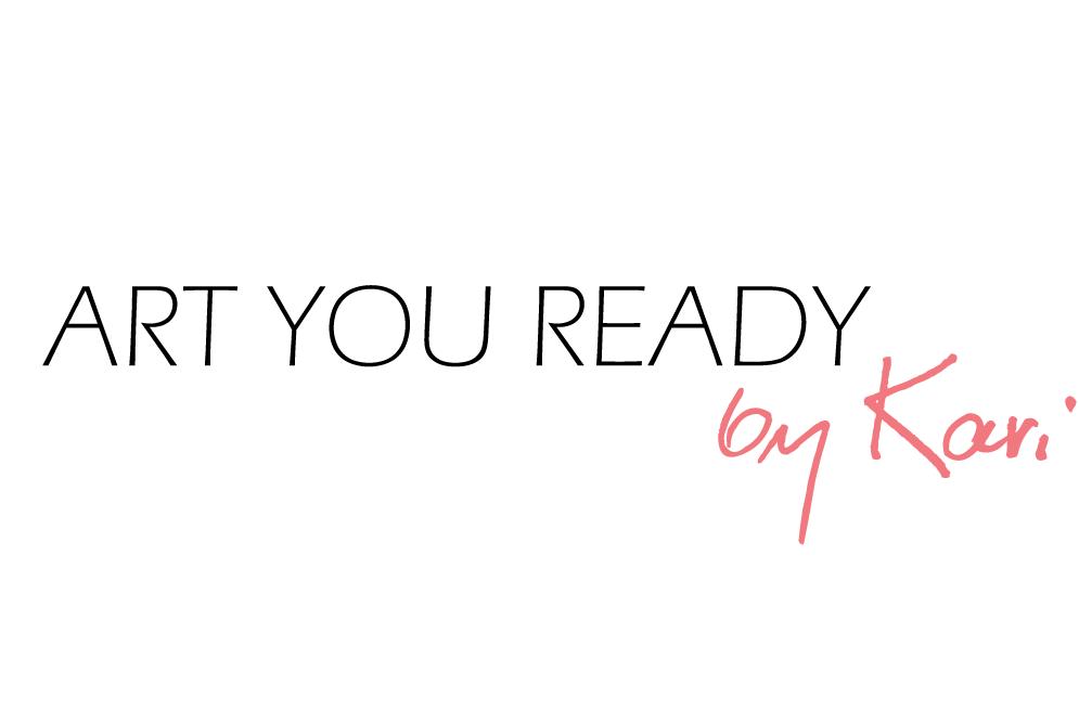 ART You Ready
