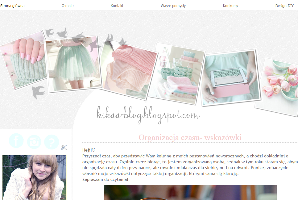 Kika Blog