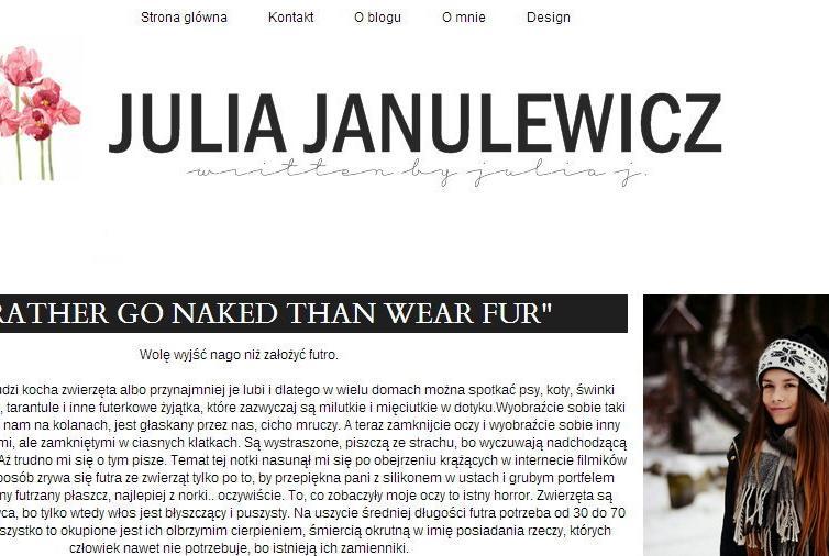 Julia Janulewicz