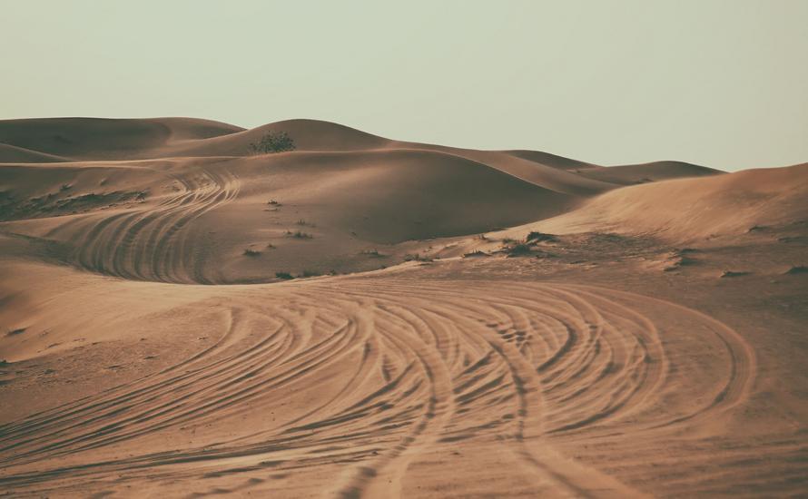 Ostatni dzień ekipy #OnetOnTour w Dubaju