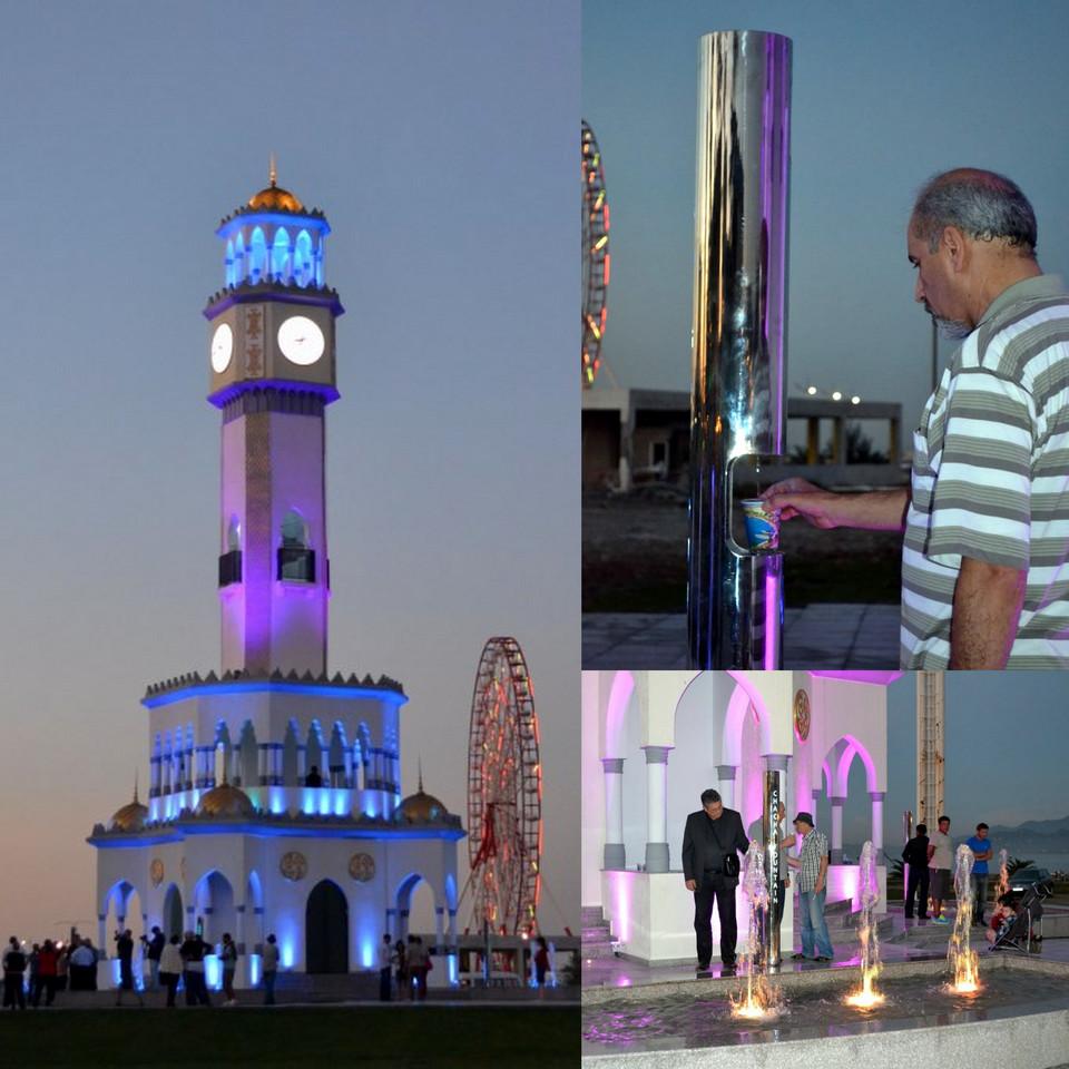 Foto: www.visitbatumi.travel