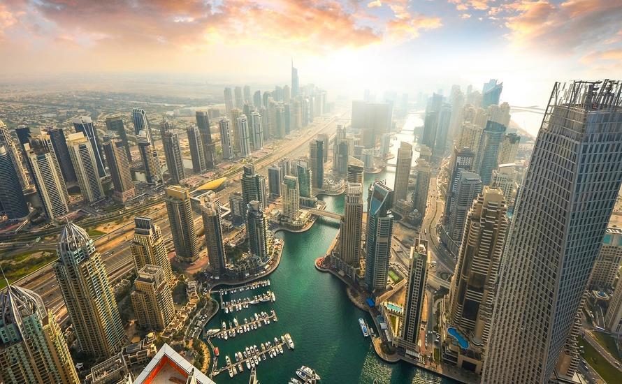 Dubaj - stolica rekordów dostępna dla każdego