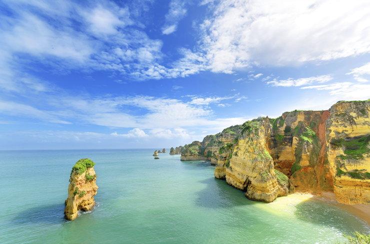 Algarve i Faro