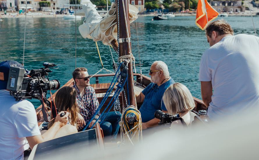 Kolejne przygody ekipy Onet On Tour w Czarnogórze