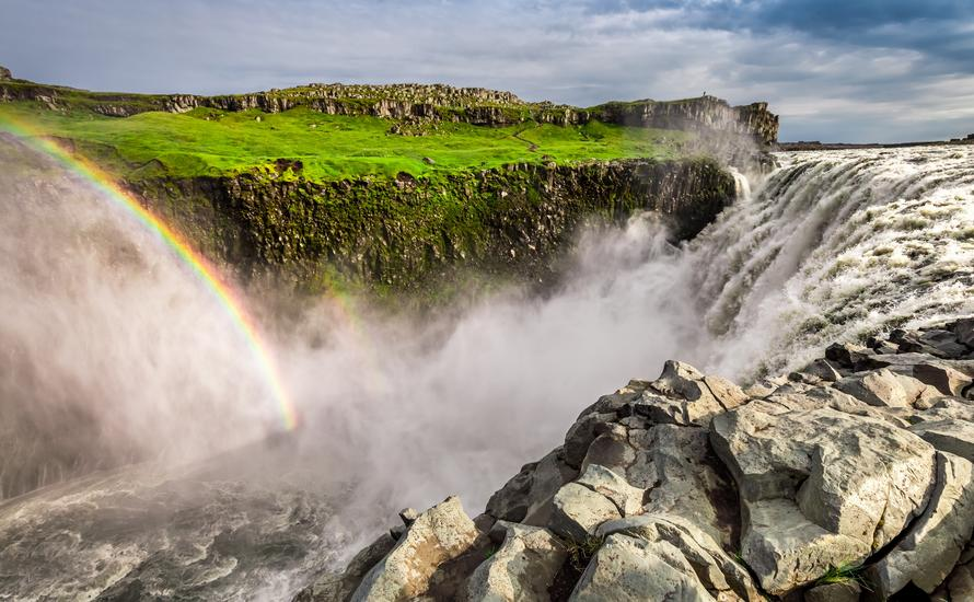 Islandzkie cuda natury. Co warto zobaczyć?