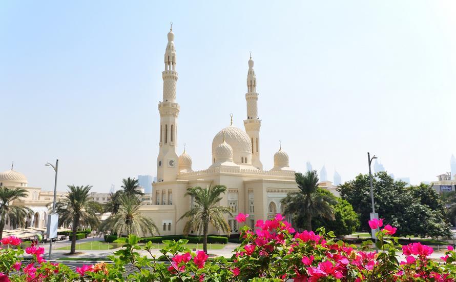 Jak wygląda ramadan w Dubaju?