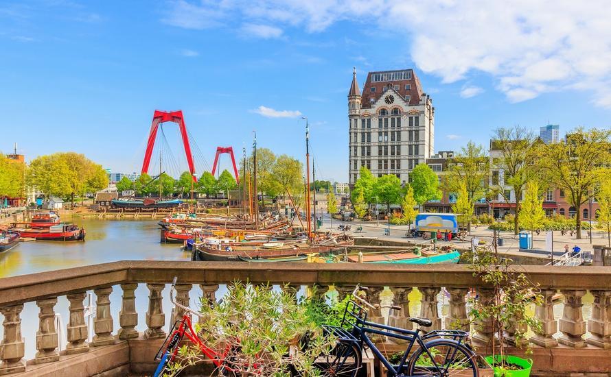 Dlaczego warto odwiedzić Rotterdam? Poznaj 9 największych atrakcji