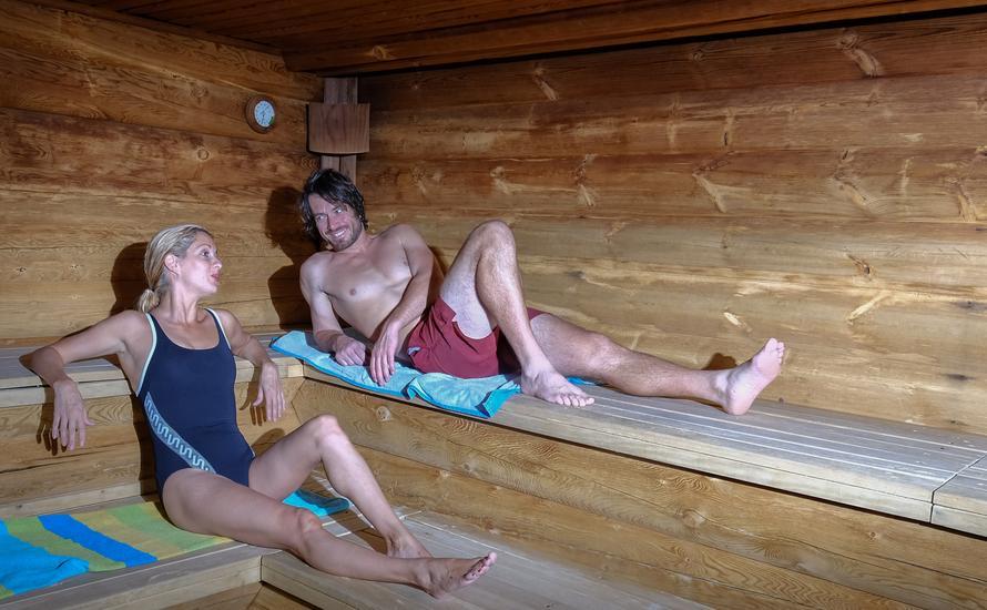 Fińska sauna zgłoszona na listę UNESCO!