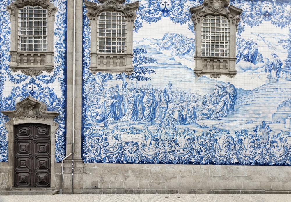 Tradycje i ciekawostki - azulejos, korrida, fado