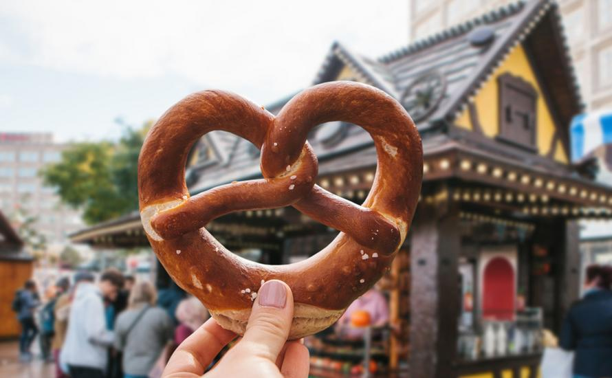 10 miejsc w Niemczech, które warto odwiedzić