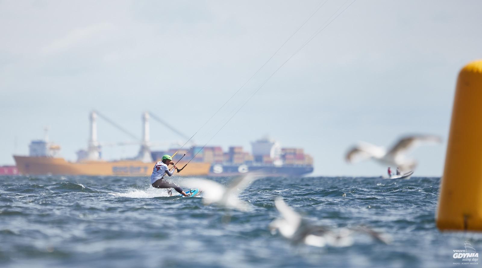 Volvo Gdynia Sailing Days
