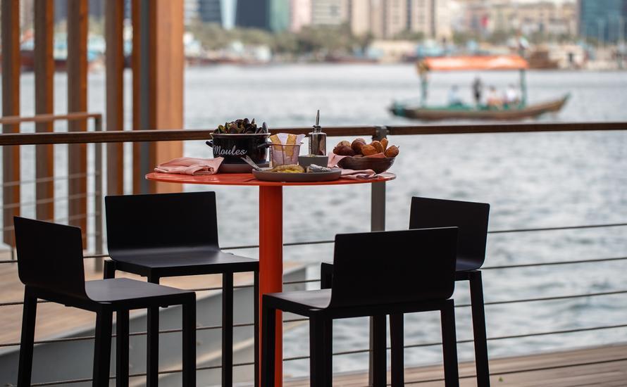 Komfort i wygoda, czyli nocleg w Dubaju