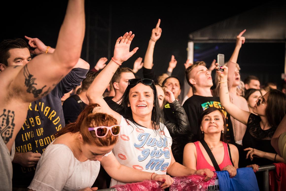 Energylandia: tak było na Energyland EDM Festival. Zdjęcia publiczności