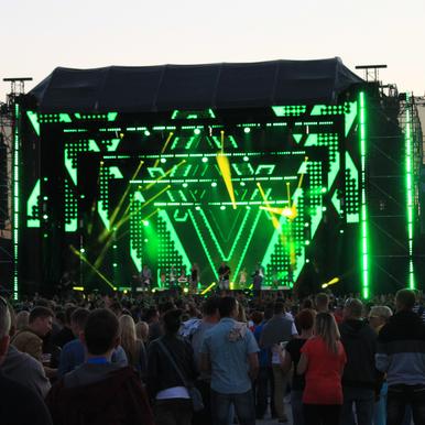 Energylandia: aż osiem festiwali muzycznych w 2016 roku! Zobacz rozpiskę imprez