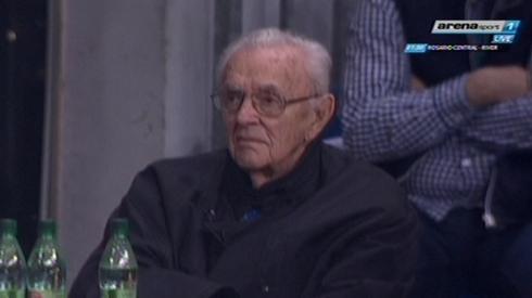 Finale prati i legendarni Bora Stanković