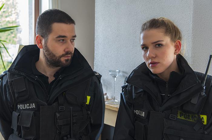 Policjantki I Policjanci 2017