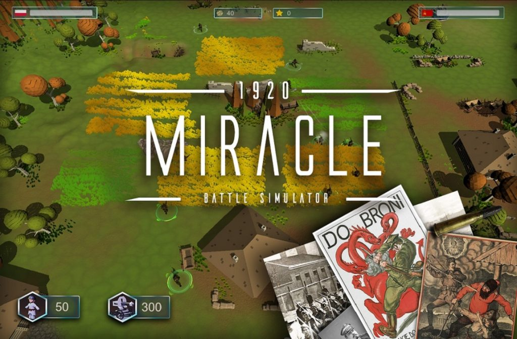 [1920 Jam] 1920 Miracle Battle Simulator