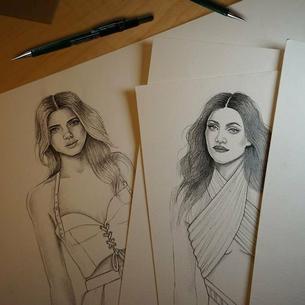 Kendall + Kylie dla Topshop: pierwsze zdjęcia cool kolekcji