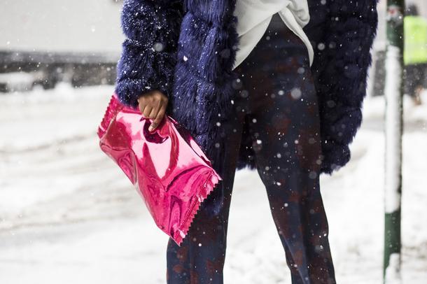 Must have: różowe kopertówki
