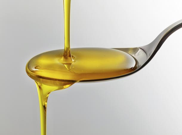 Raport o olejach w diecie