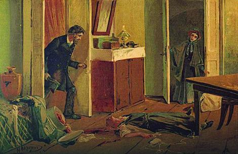 150 godina od objavljivanja romana ZLOČIN I KAZNA