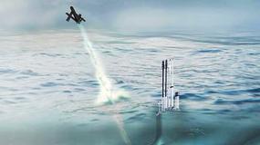 Szpiegowskie drony na wyposażeniu okrętów podwodnych