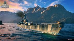 World of Warships - recenzja. Sieciowe bitwy na morzach i oceanach