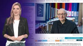 Kolejne programy wracają do TVP2 i Julka Burska, która spotka swojego ojca - Flesz Filmowy