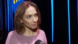 """""""Ścianka myśli"""" [bonus]: jak Anna Cieślak postrzega stację TVN?"""