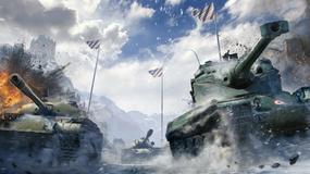 World of Tanks - nowy tryb rozgrywki. Nadchodzi czas Dominacji!