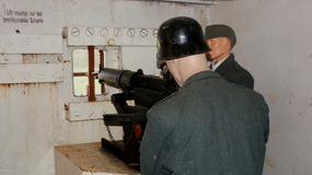 W bunkrach wciąż trwa wojna