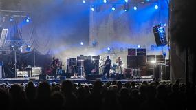 OFF Festival: My Bloody Valentine, Fucked Up, Japandroids, Deerhunter i inni - zdjęcia