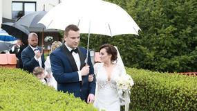 """Ania i Grzegorz z programu """"Rolnik szuka żony"""" oddali prezenty ślubne"""