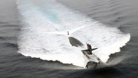 Okręty podwodne typu Los Angeles - trzon amerykańskiej floty podwodnej