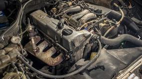 Mercedes 200D – milion kilometrów w 25 lat