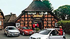 Opel Astra, VW Golf, Ford Focus - Czy to grzech być słabym i ubogim?